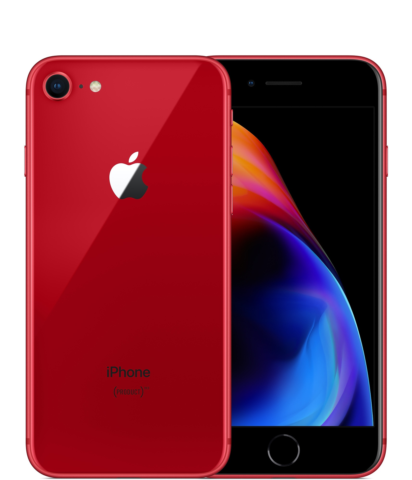 iPhone 8 Red Product