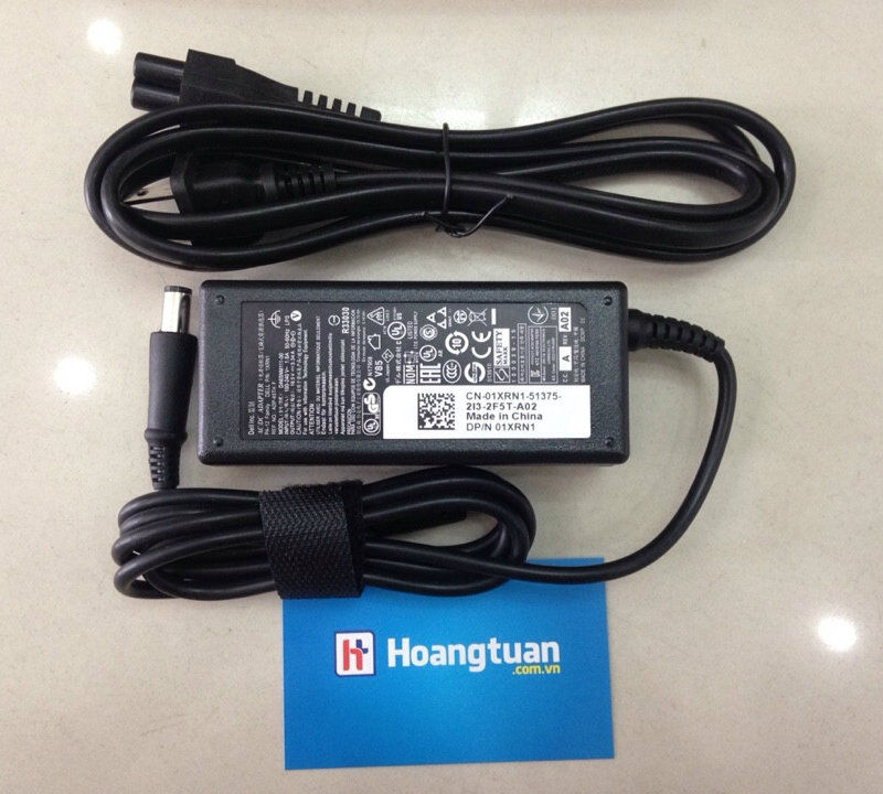 Adapter Dell 19V - 3.34A