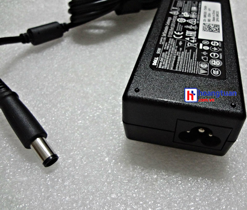 Adapter Dell 19V - 4.62A