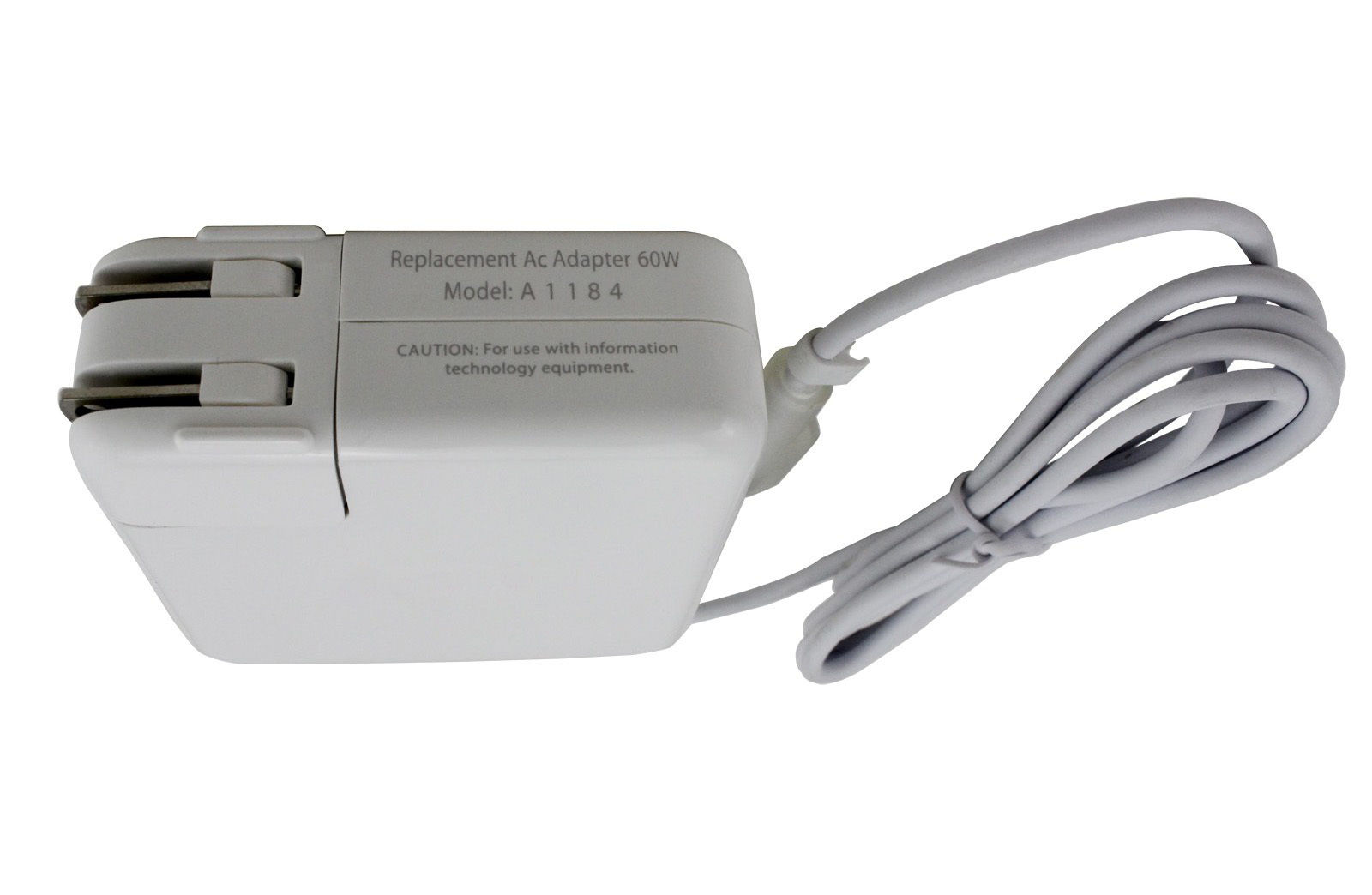 Sạc Macbook zin 60W 16.5V -3.65A MAGSAFE 1