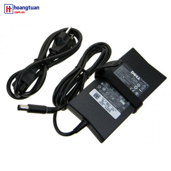 Adapter Dell 19.5V - 3.34A mỏng Slim (hot)