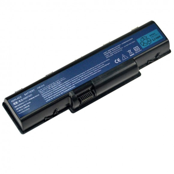 Pin acer eMachines E630  E725  D525  D725 (6Cell, 4400mAh)
