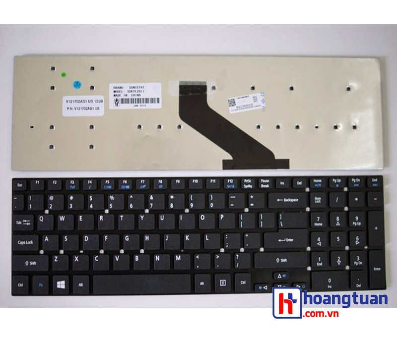 Keyboard Acer 5830 5830T 5830G