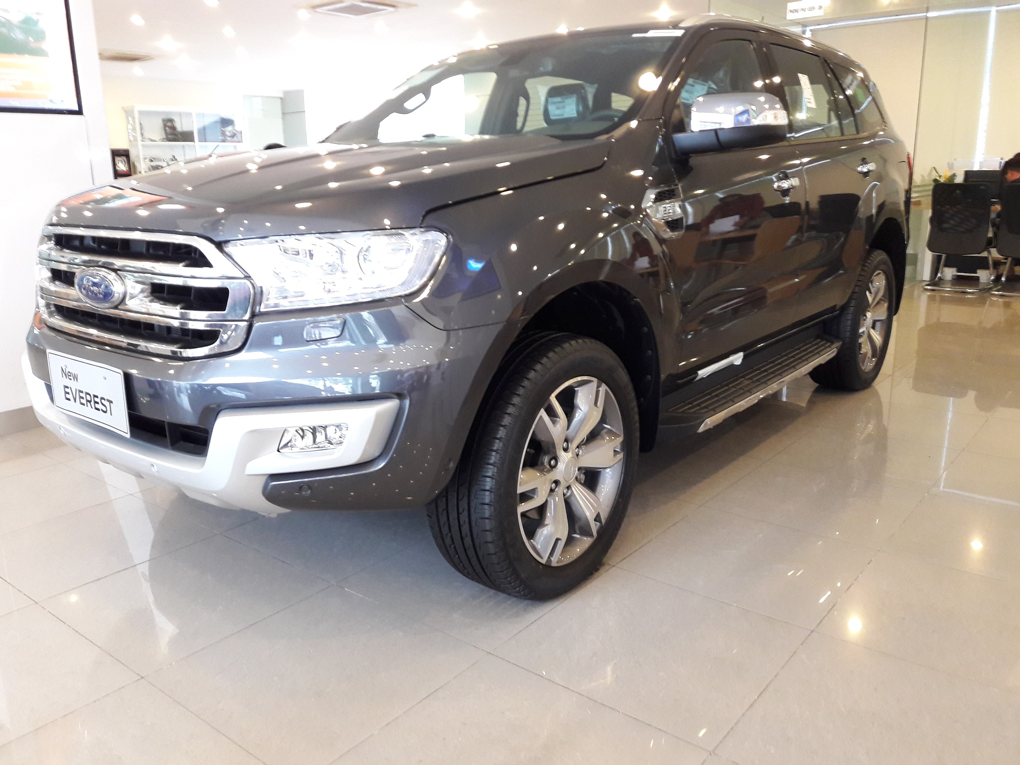 Ford-everest-titanium