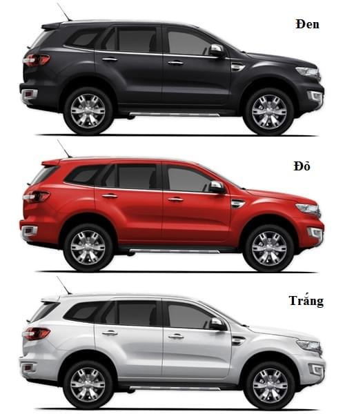 màu-xe-ford-everest-2017