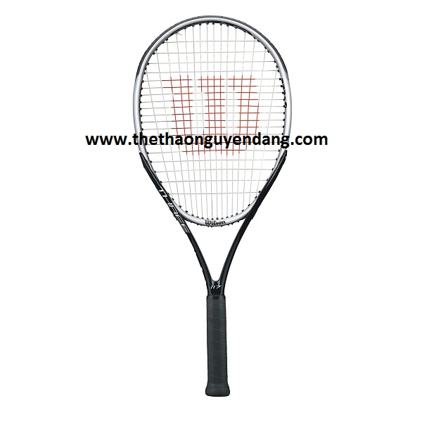 Vợt Tennis Wilson Three BLX