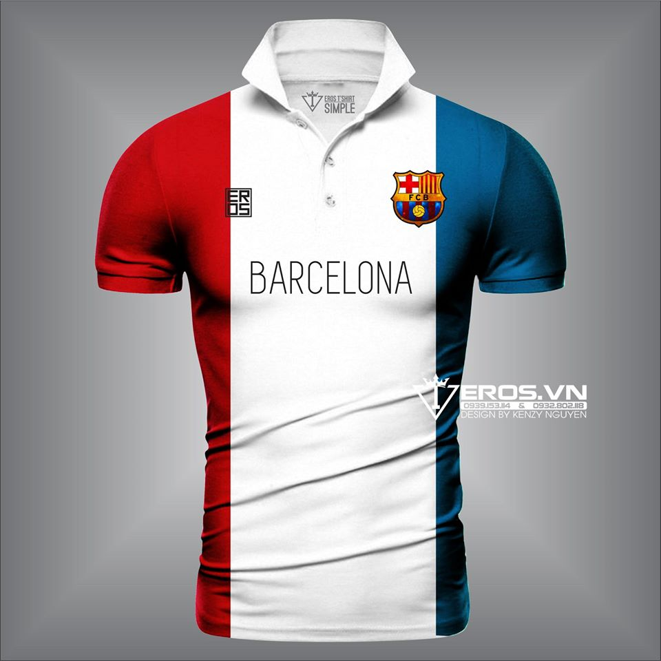 BARCELONA SIMPLE
