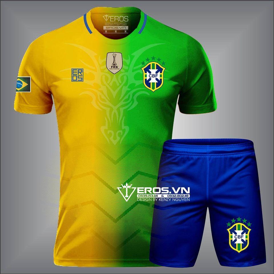 TUYỂN BRAZIL 03