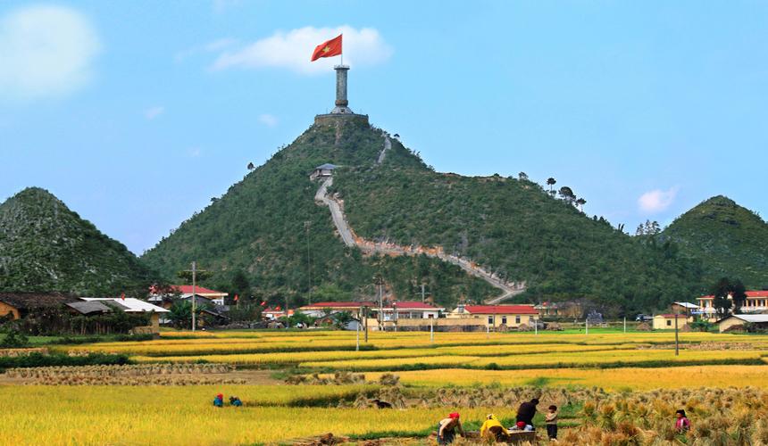 Du lịch Hà Giang trọn gói 3 ngày 2 đêm chỉ 2190k