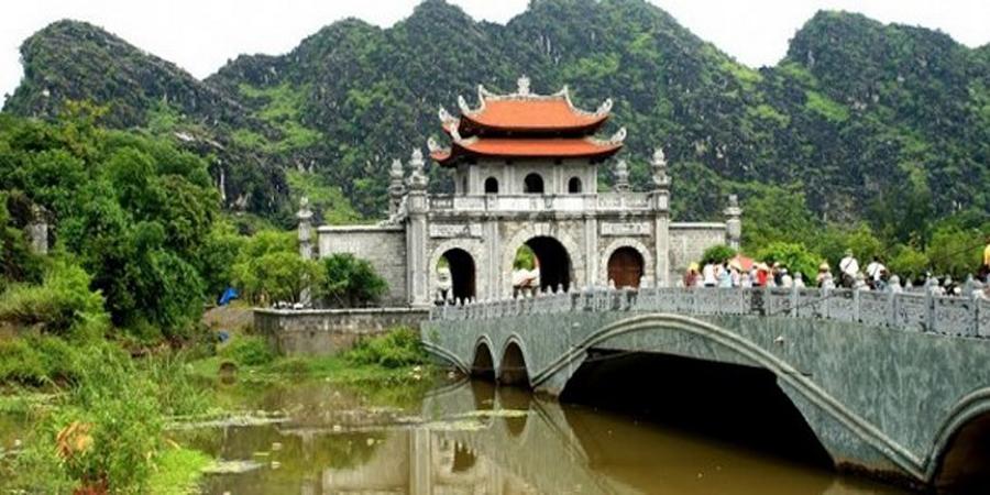 Tour Du lịch Thung Nham - Ninh Bình Giá Rẻ Nhất