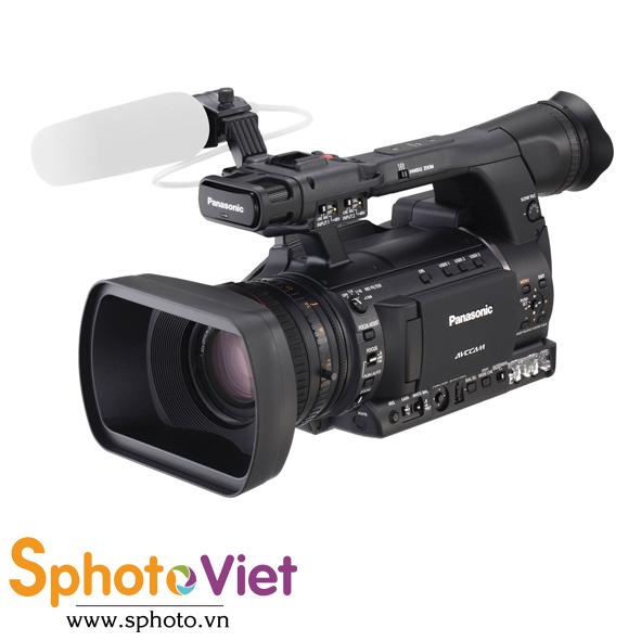 Máy quay Panasonic AG-AC90