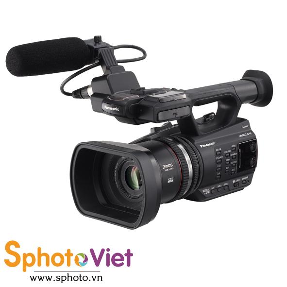 Máy quay Panasonic AG-AC160