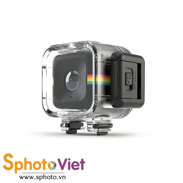 Vỏ chống nước máy quay Polaroid Cube (Đen)