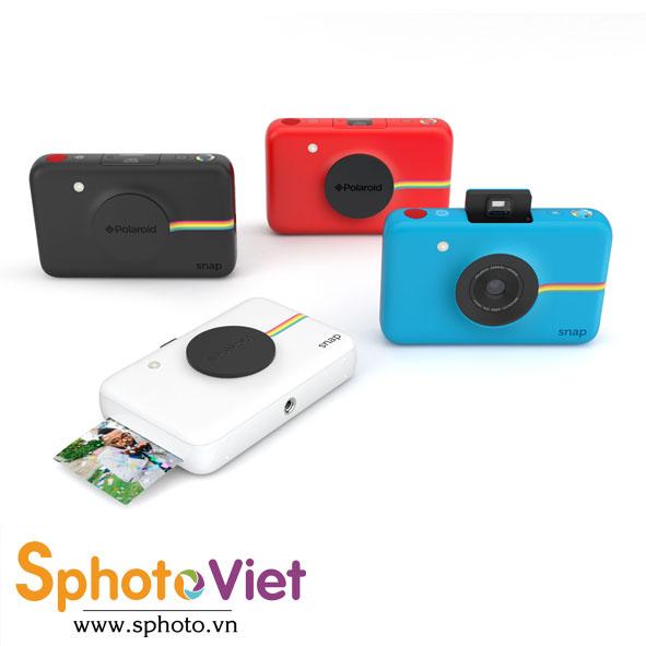 Máy ảnh  Polaroid Snap