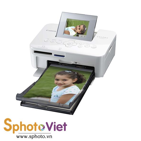 Máy in ảnh Canon Shelphy CP1000