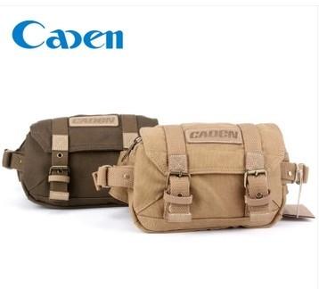 Túi máy ảnh Caden F0