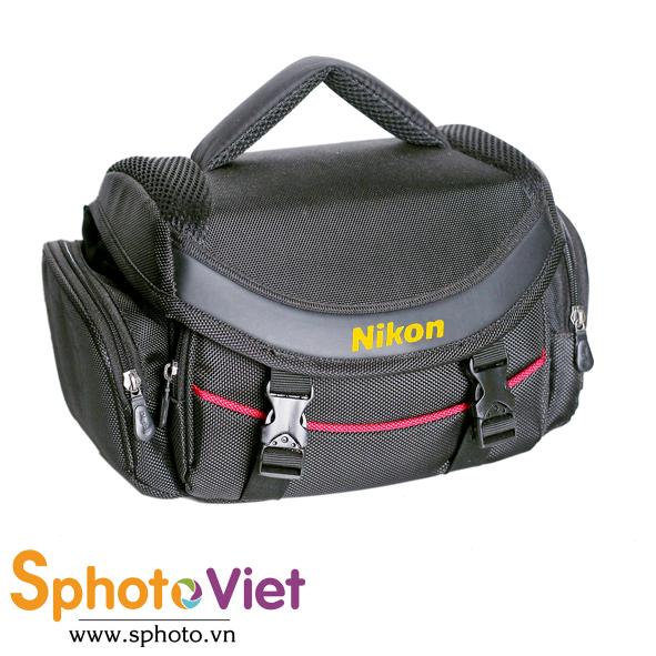 Túi máy ảnh kit Nikon