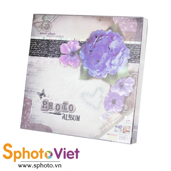 album dán S5023 (120 ảnh 15x21)