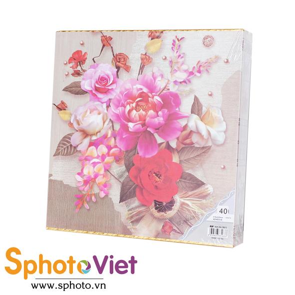 album dán S5603 (160 ảnh 15x21)