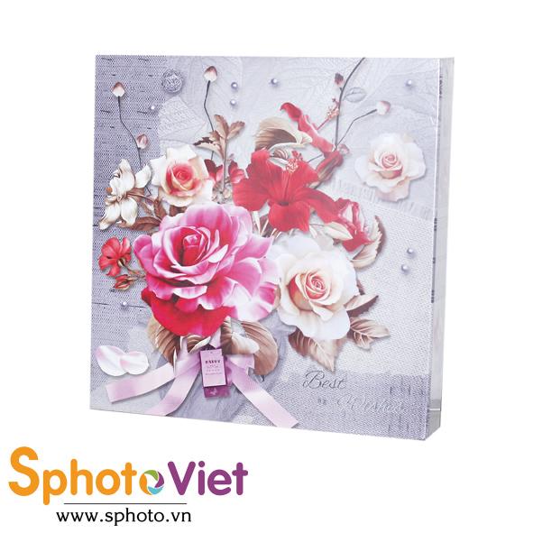 album dán S320 (160 ảnh 15x21)