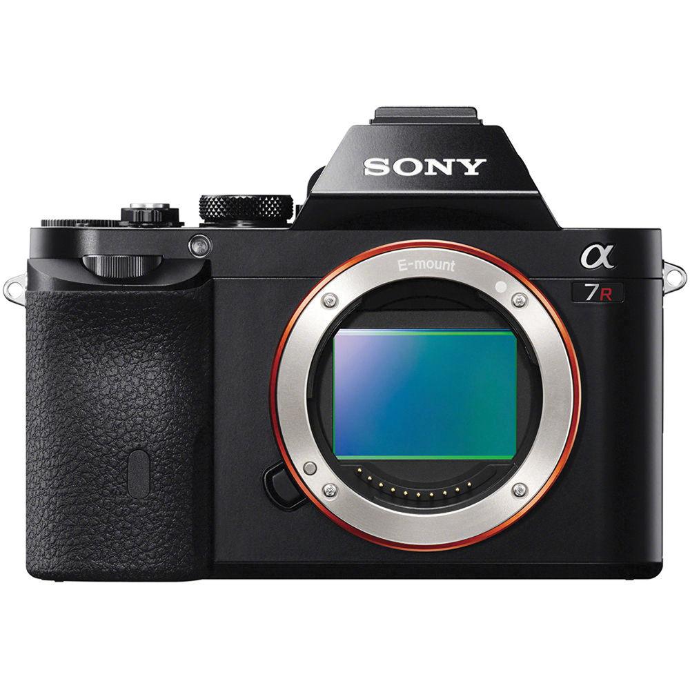 Sony Alpha A7R (Body) (Chính hãng)