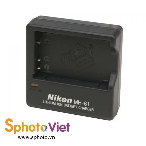 Sạc Nikon MH-61 (Pin EL5)