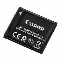 Pin sạc Canon_NB-11L