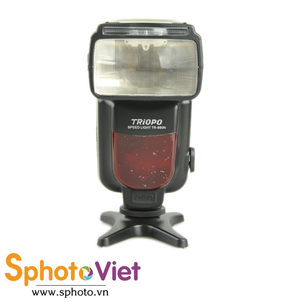 Đèn flash Triopo TR980 For Nikon