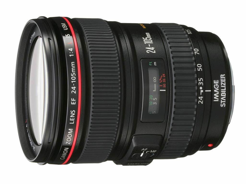 Canon EF 24-105mm f/4L IS USM (Chính hãng)