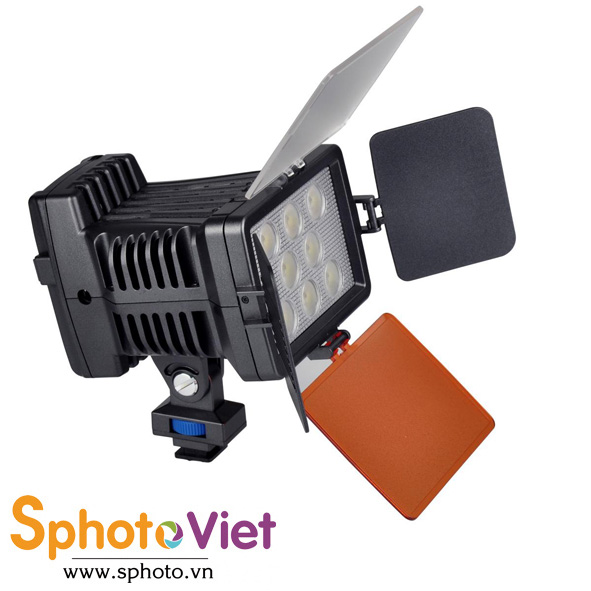 Đèn Led 5080 Video Light