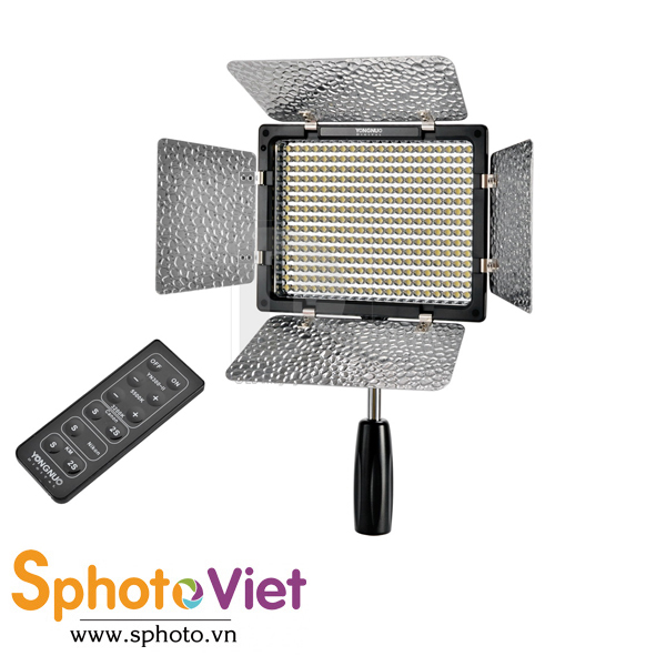 Đèn Led Video Yongnuo YN-300 III