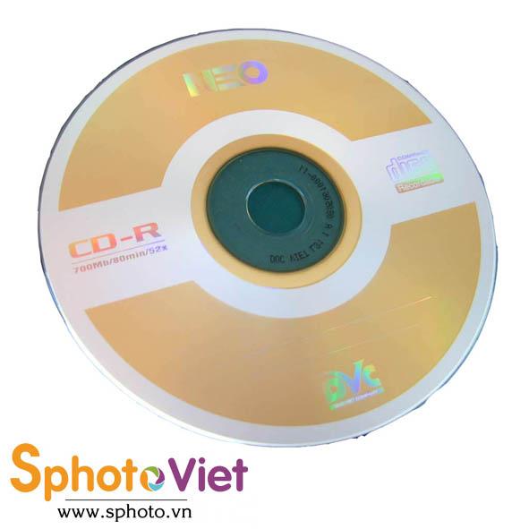 Đĩa CD-R NONAME