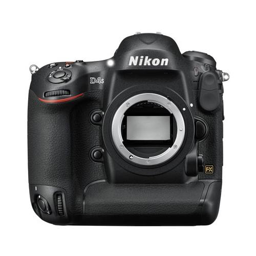 Nikon D4S Body (Chính hãng)