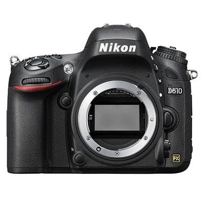 Nikon D610 Body (Chính hãng)