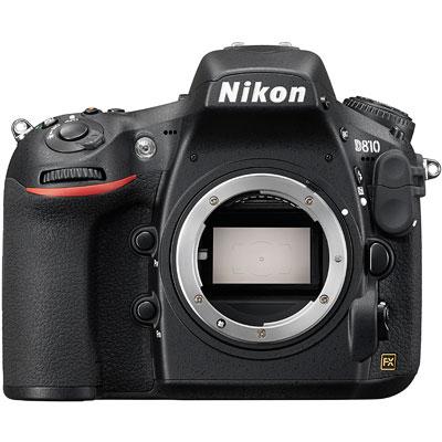 Nikon D810 Body (Chính hãng)