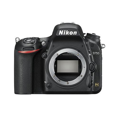 Nikon D750 Body (Chính hãng)
