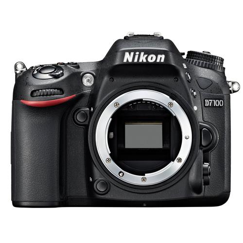 Nikon D7100 Body (Chính hãng)