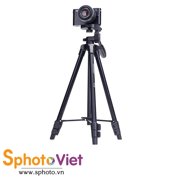 Yunteng VCT - 520RM
