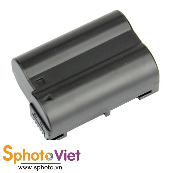 Pin sạc Nikon EN-EL15