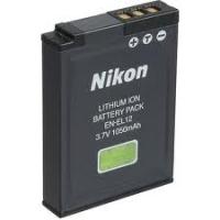 Pin sạc NIKON EN-EL12