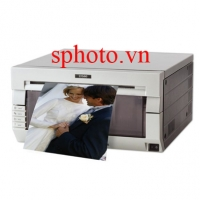 Máy in ảnh DNP DS80 (in cỡ 20x30)