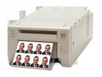 Máy in nhiệt Kodak 305(10x15 - 15x20)