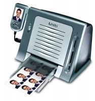 Máy in ảnh giấy nhiệt Hiti S420