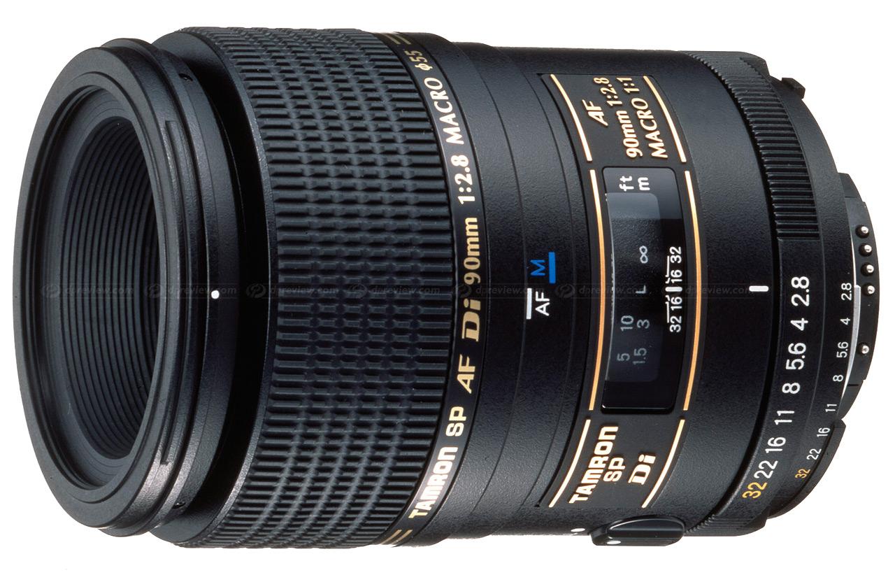 Tamron AF 90mm f/2.8 macro for Nikon (Chính Hãng)