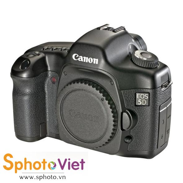 Canon EOS 5D Body (Mới 85%)