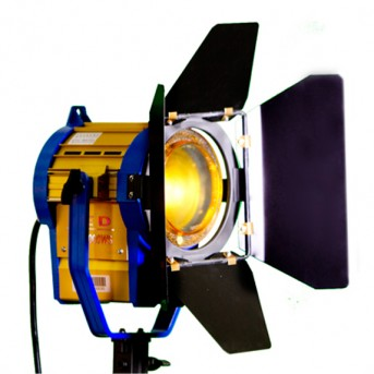 Wireless Remote CE-1500W LED Fresnel
