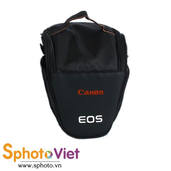 Túi máy ảnh tam giác D Canon