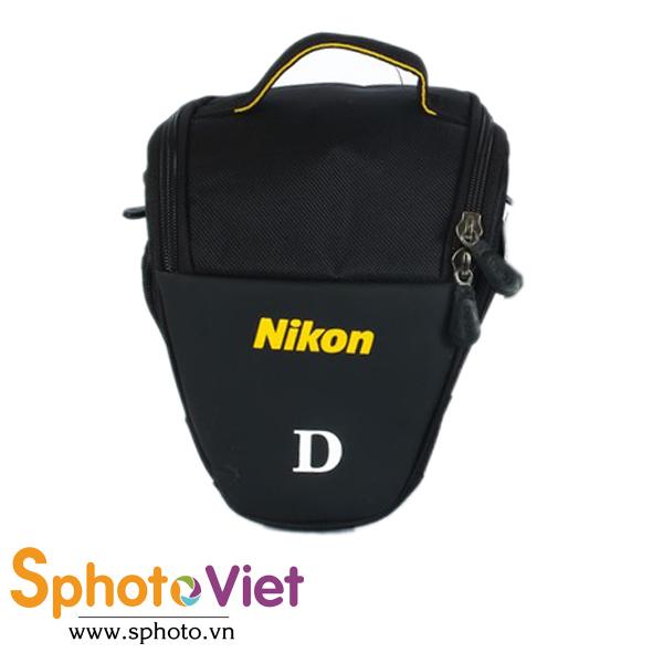 Túi máy ảnh tam giác D Nikon