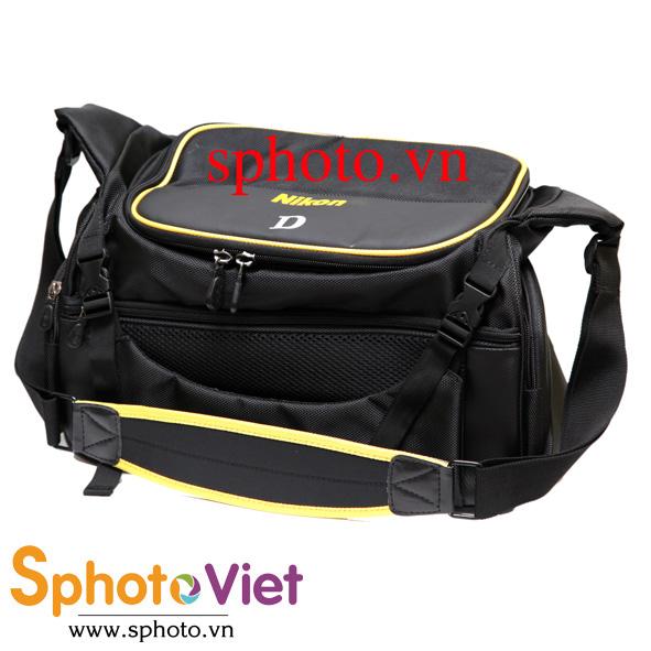 Túi máy ảnh alpha Nikon