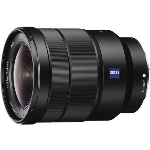 Sony Vario-Tessar T * FE 16-35mm f / 4 ZA OSS (chính hãng)